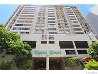 Photo of Royal Court #11C, 920 Ward Ave, Honolulu, HI 96814