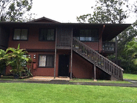 Photo of Hidden Valley Ests #12D, 2069 California Ave, Wahiawa, HI 96786