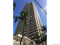 Photo of Waikiki Beach Tower #603, 2470 Kalakaua Ave, Honolulu, HI 96815